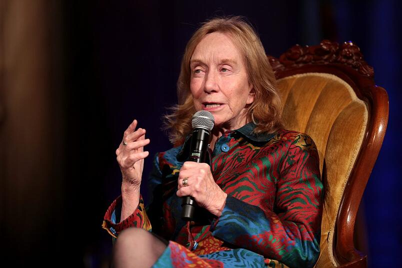 Doris Kearns Goodwin in Beyond the Podium