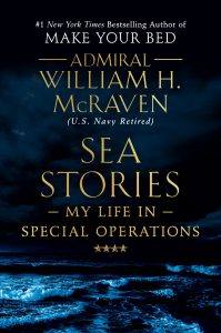 Adm. William H. McRaven, USN (Ret.)