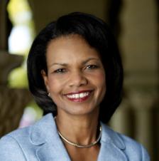 Condoleezza Rice speaker